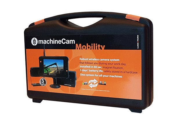 machine cam mobility