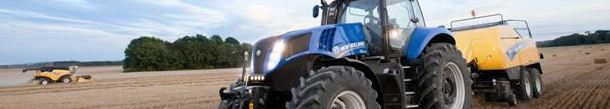 new holland carboni attivi