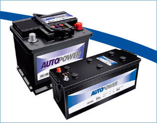 batterie autopower